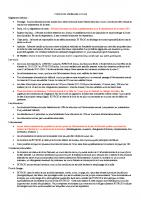 Conditions Générales 2017-2018